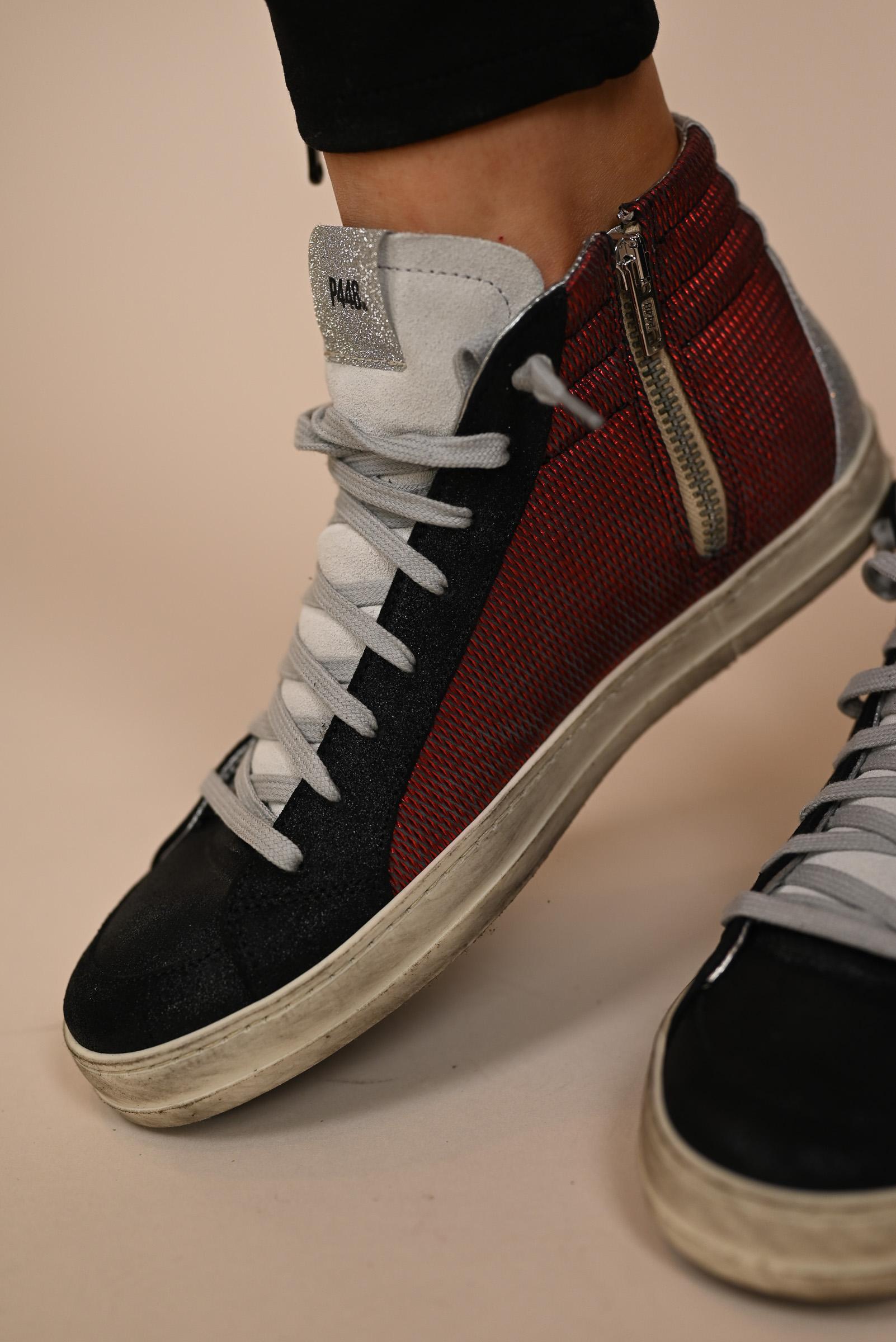 P448 Sneaker Skate Deneb