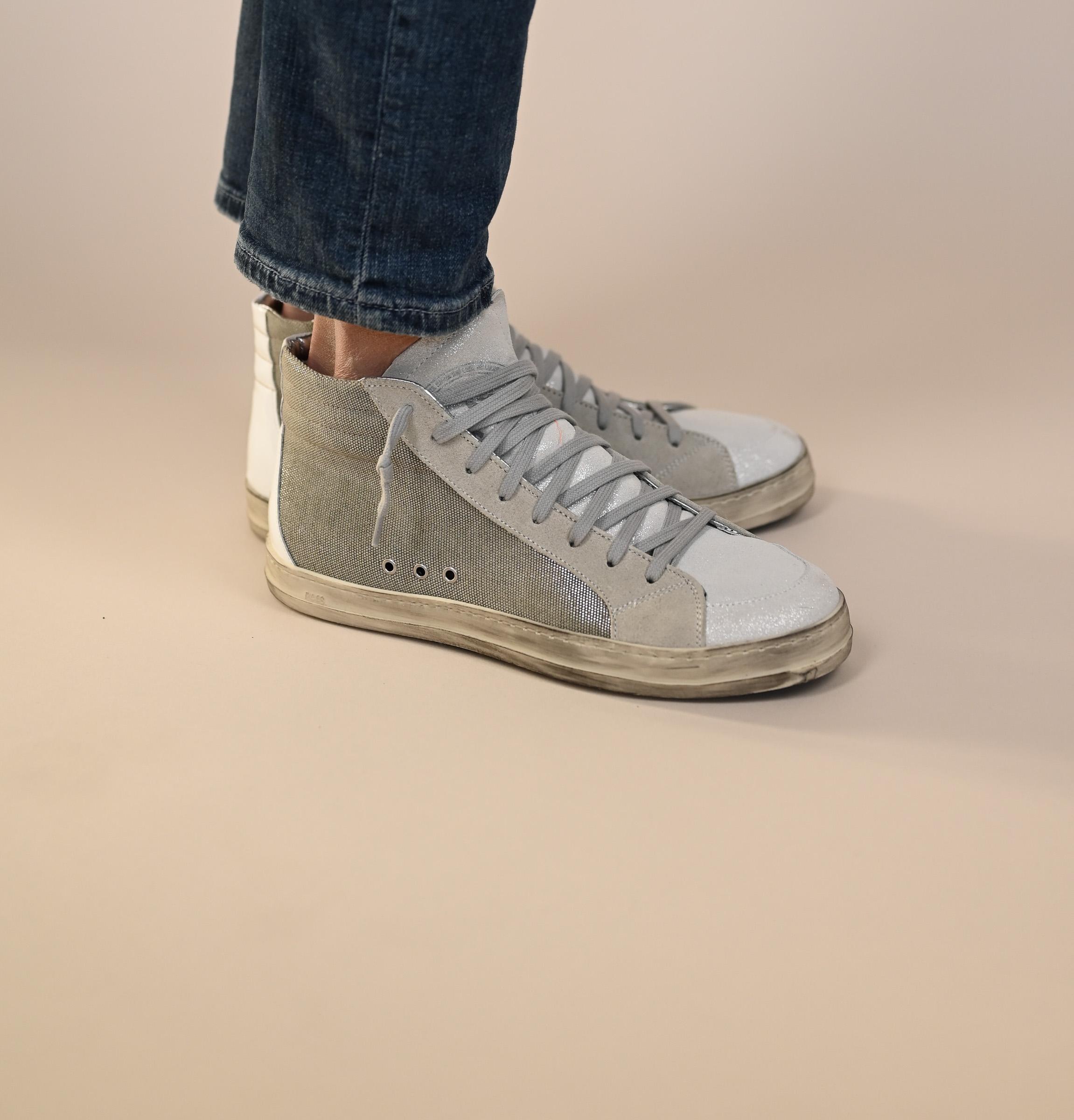 P448 Sneaker Skate Desert