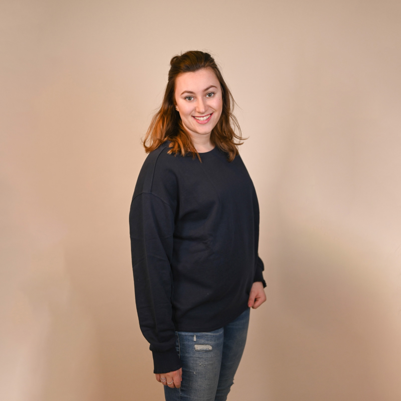 LOVE JOY VICTORY Sweatshirt