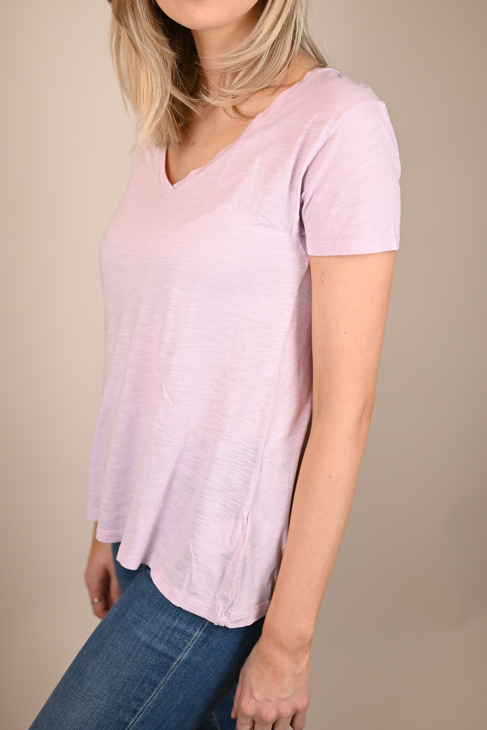 AMERICAN VINTAGE T-Shirt Kobi