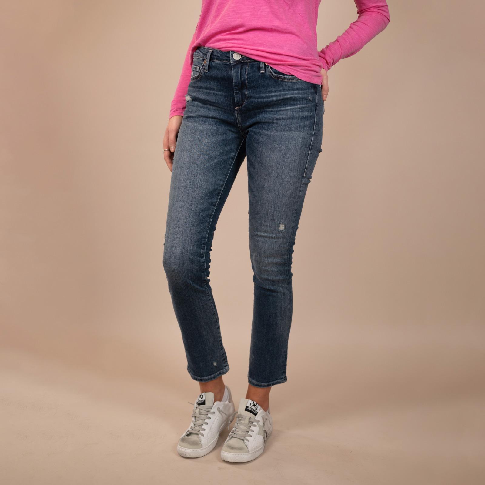 TRUE RELIGION Jeans Cora Straight