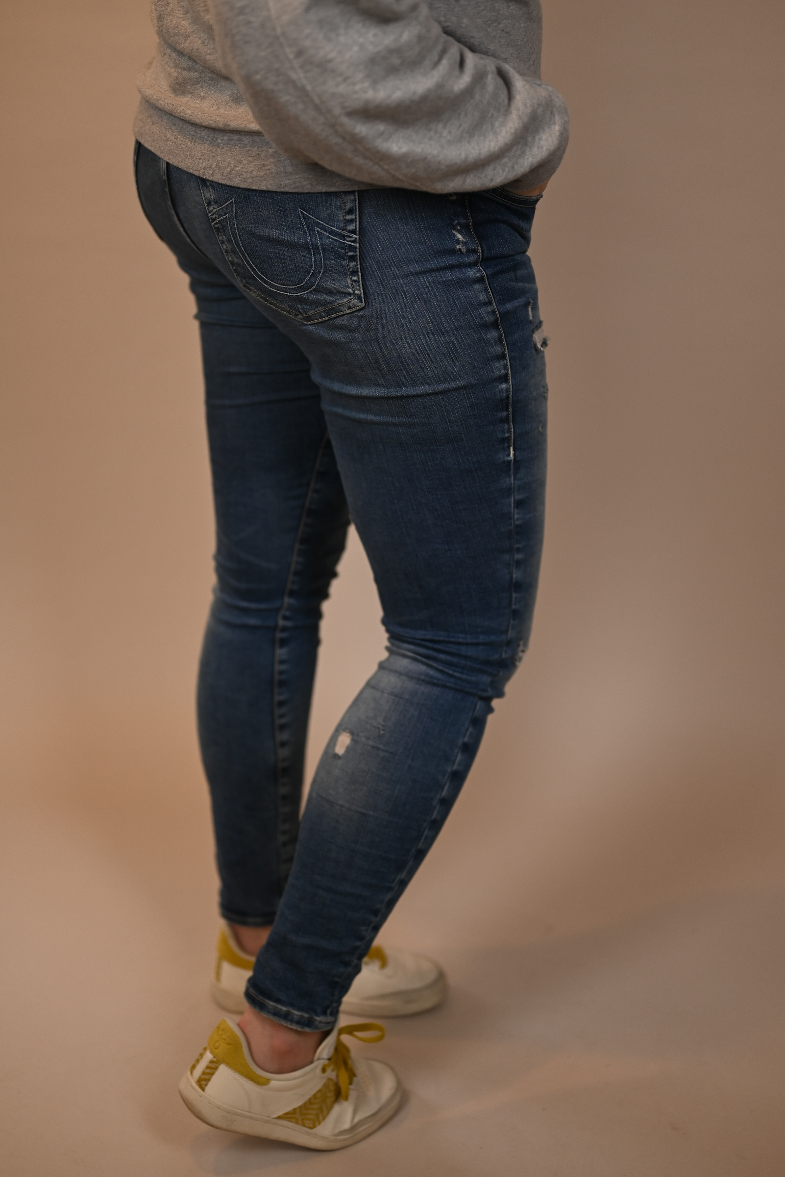 TRUE RELIGION Jeans Lacey